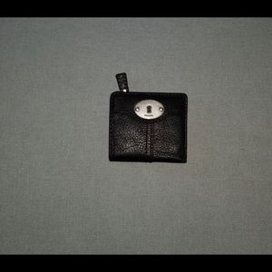 NEVER USED Fossil wallet